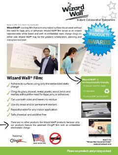 View About Wizard Wall PDF