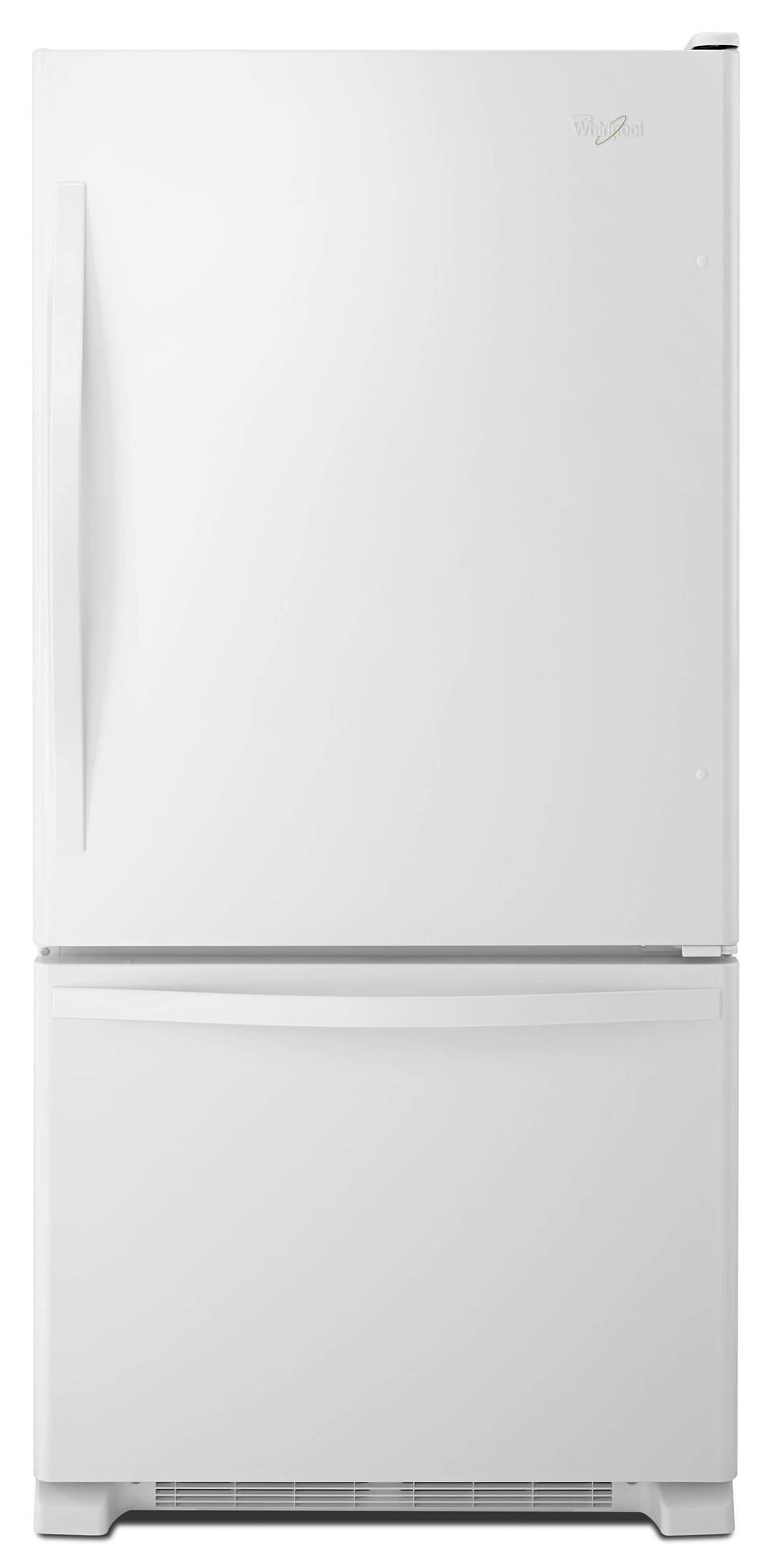 refrigerator 62 inches height. display product reviews for 22.07-cu ft bottom-freezer refrigerator single ice maker ( 62 inches height