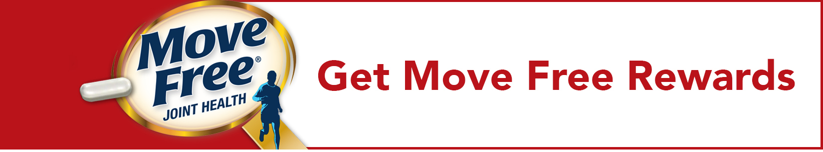 Get Move Free Rewards