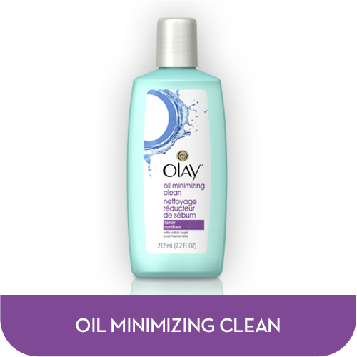 Olay Cleanse Toner With Witch Hazel 7 2 Fl Oz Target