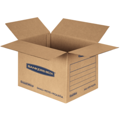Basic Moving Box