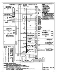 Miele Dishwasher Wiring Diagram Somurichcom
