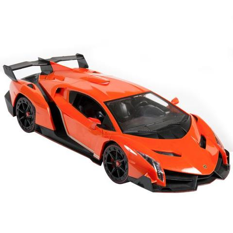 lamborghini veneno black and orange. officially licensed replica lamborghini veneno black and orange y