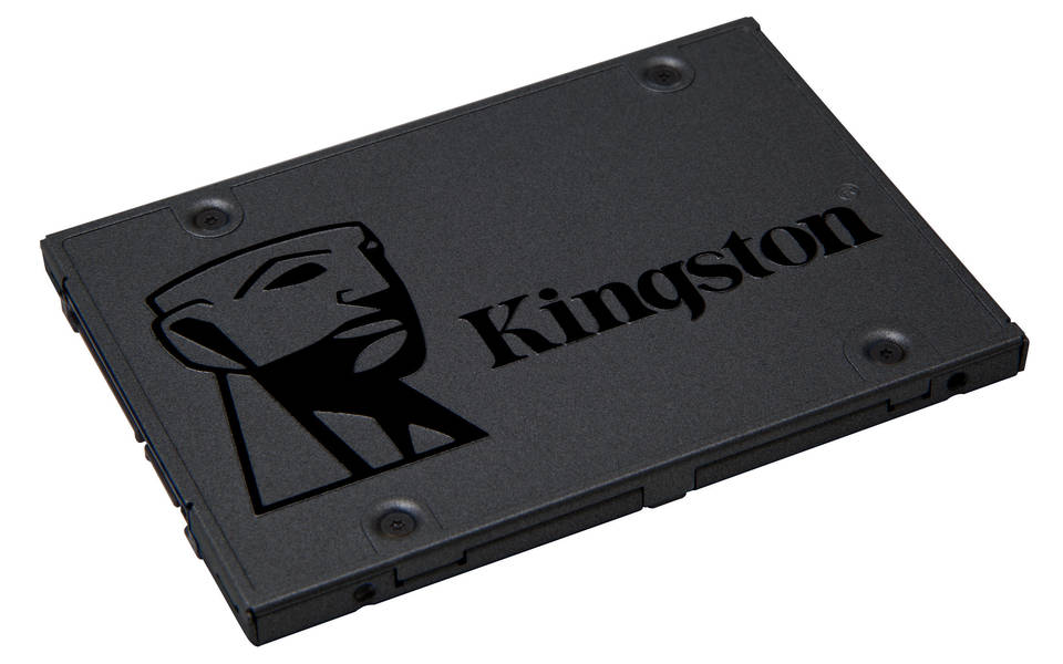 Kingston A400 2 5