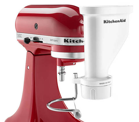 Kitchenaid® Pasta Press Attachment For Stand Mixers - Bed Bath