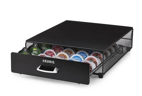 Keurig® 2.0 Storage Drawer - Bed Bath & Beyond