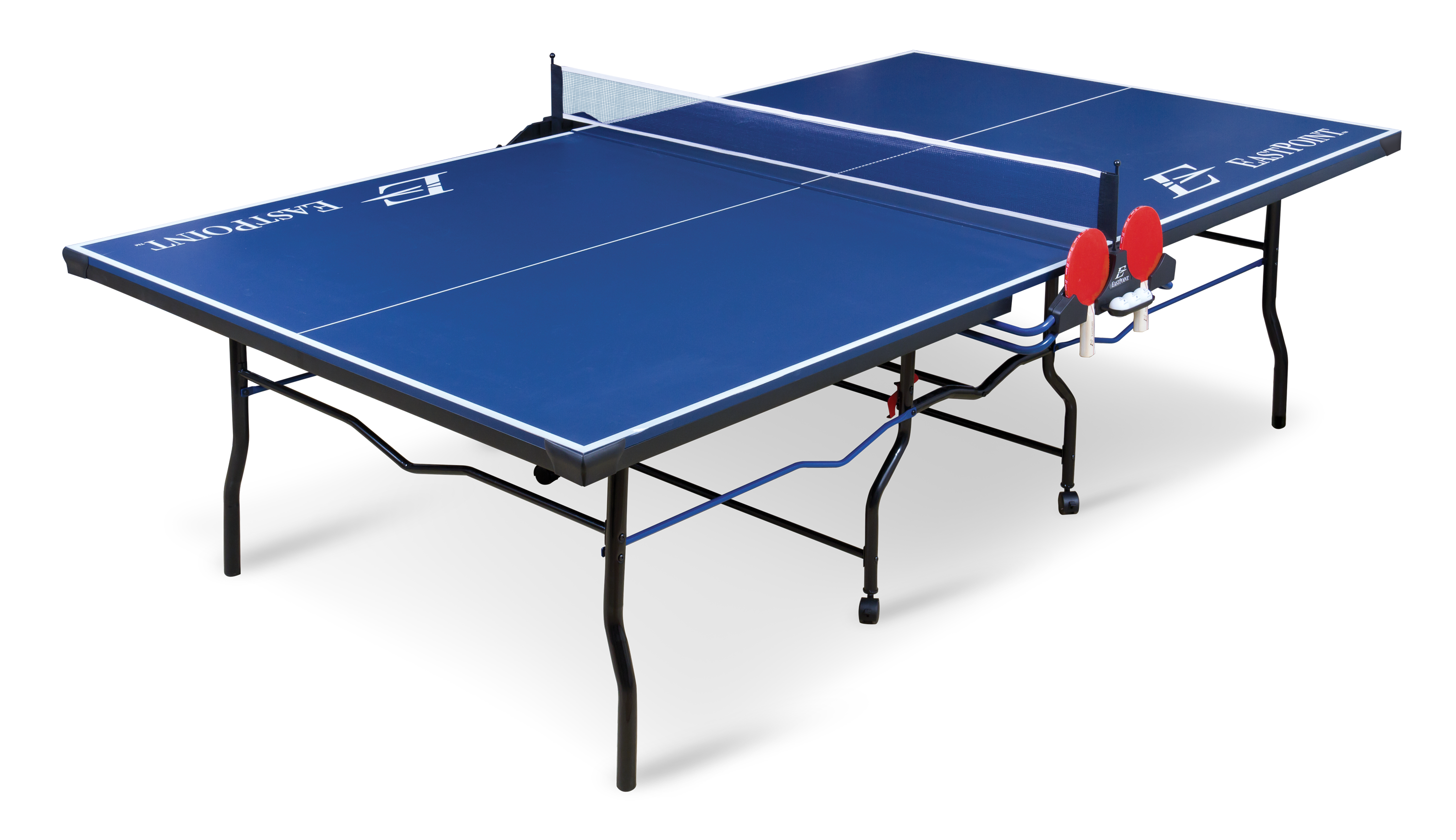 Eastpoint Sports Eps 3500 2 Piece Table Tennis Table