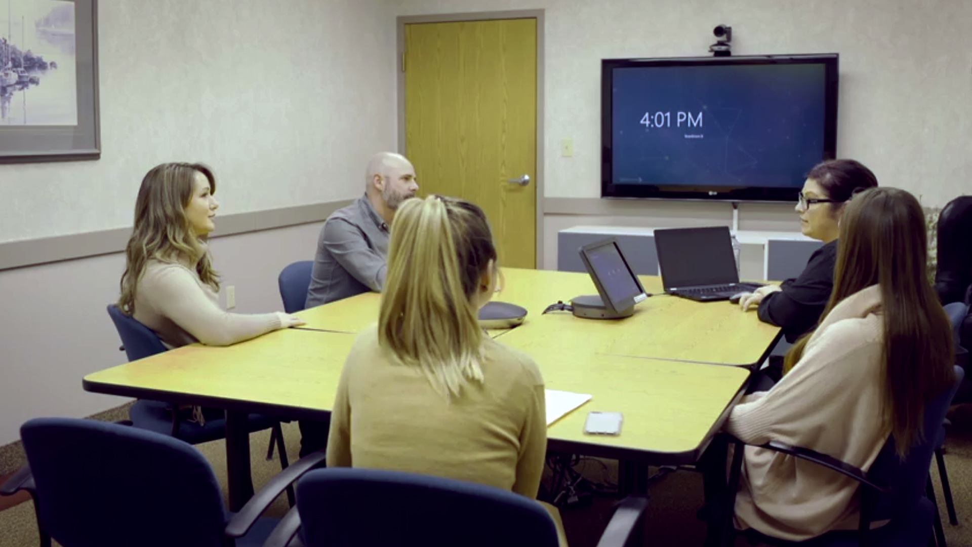 WATCH HOW 700 TEAM MEMBERS STREAMLINED COLLABORATION WITH SMARTDOCK