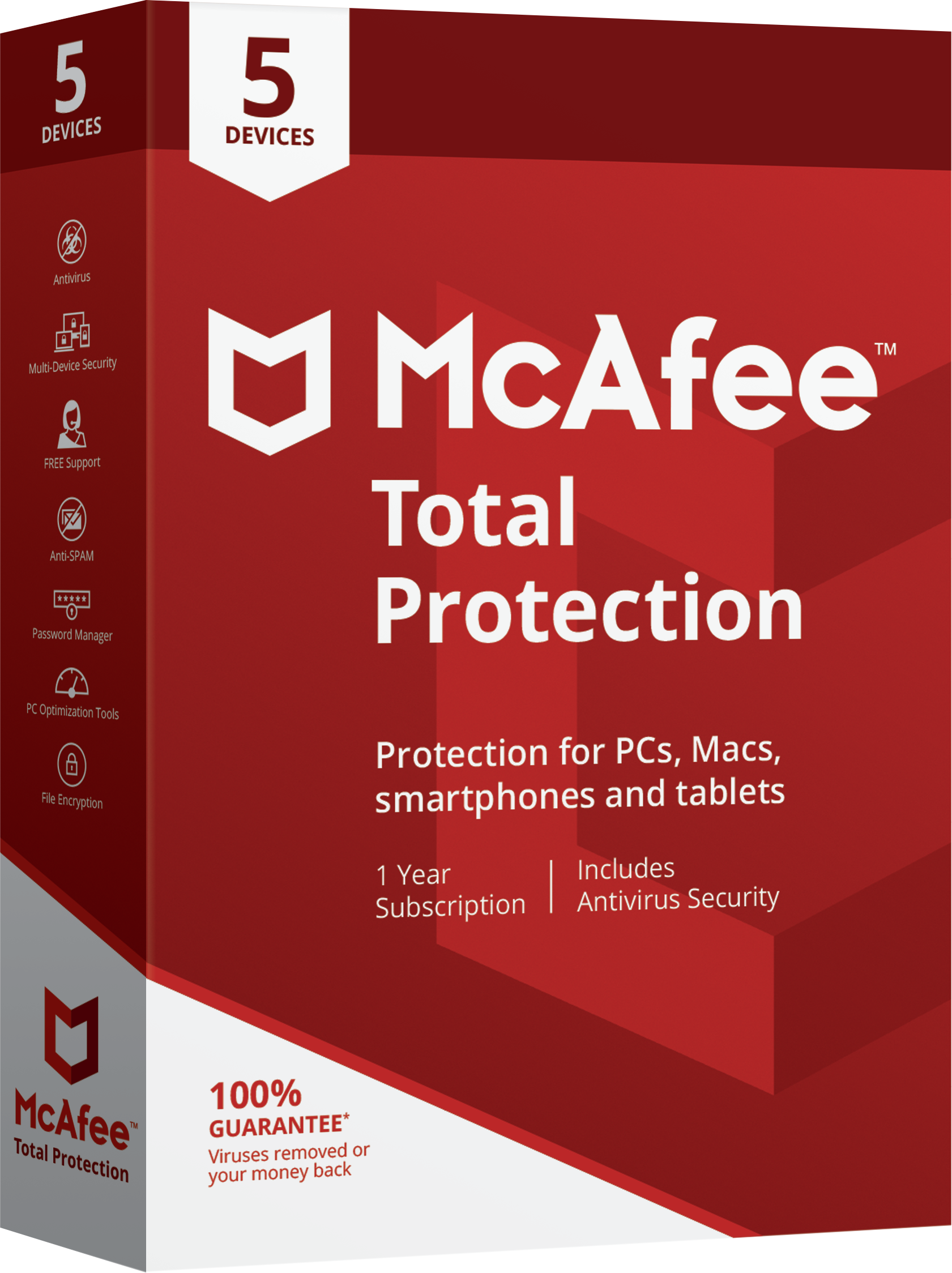 keygen mcafee total protection