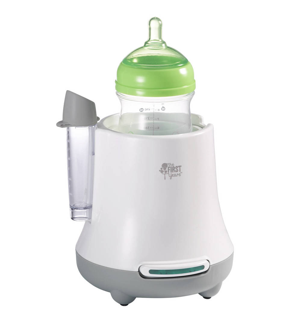 The First Years Quick Serve Bottle Warmer The First Years Babies